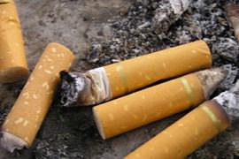 få bort röklukt